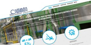 Site Web Cogliandro