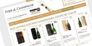 champagne en ligne