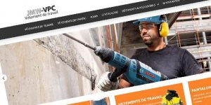 JMW Site Web